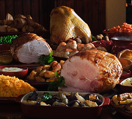 Toby Carvery – Chaddesden