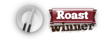 Roast Winner Logo