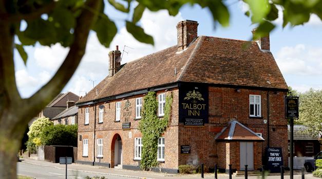 Talbot Inn