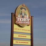 Bridgend in Mid Glamorgon – Toby Carvery
