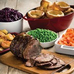 The Apley Arms – Toby Carvery