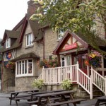 Redhill in Surrey - Toby Carvery