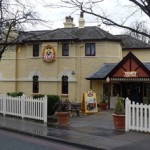 The Crown in Bromley – Toby Carvery