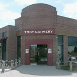 Basildon in Essex - Toby Carvery