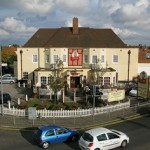 Southend in Essex - Toby Carvery