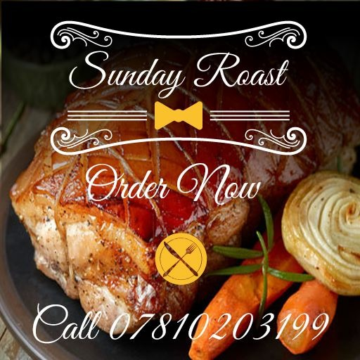 Sunday Roast Deliveries