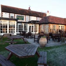 The Bosham Inn in Chichester