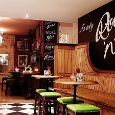 The Apiary Cafe Bar