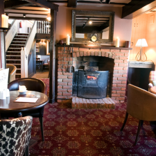 The Three Horseshoes in St Albans